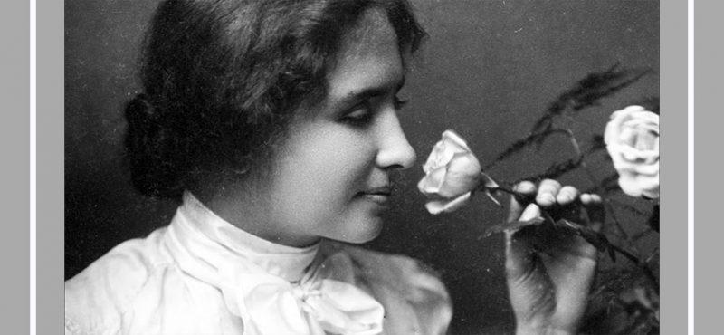 mis en avant Hellen Keller
